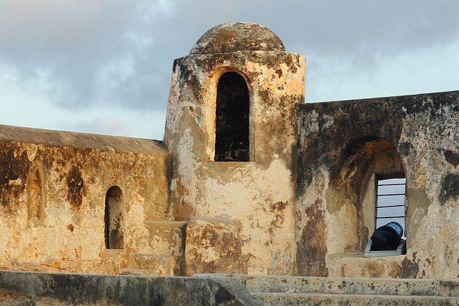 Private Mombasa Full-Day Excursion
