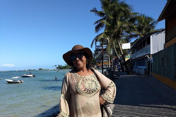 Paradise Morro de São Paulo Island Tour from Salvador, Salvador de Bahia, BRASIL
