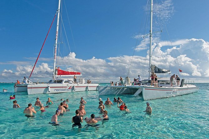 Cayman Islands Breakfast and Snorkel Cruise to Stingray City photo 8