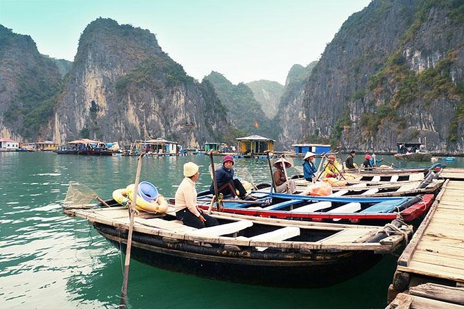 Ha Long Full Day 4-Hour Trip photo 7