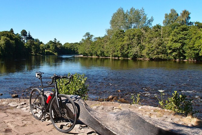 Cycle To Loch Ness - Self Guided