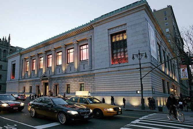 Skip the Line: New York Historical Society Museum and Library Ticket photo 1