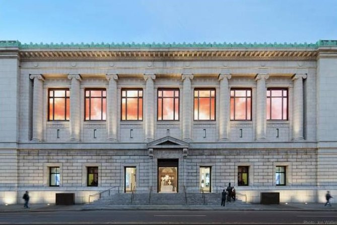 Skip the Line: New York Historical Society Museum and Library Ticket photo 8