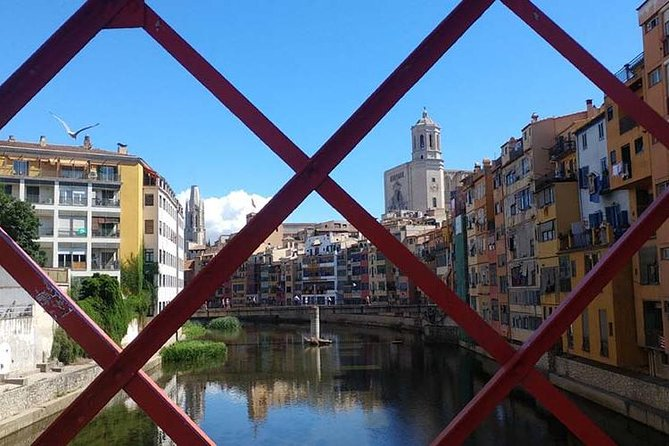 Romanic Girona Walking Tour