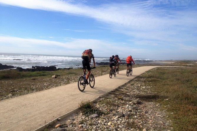 Camino de Santiago - Portuguese Coastal Way - 290 km - Porto