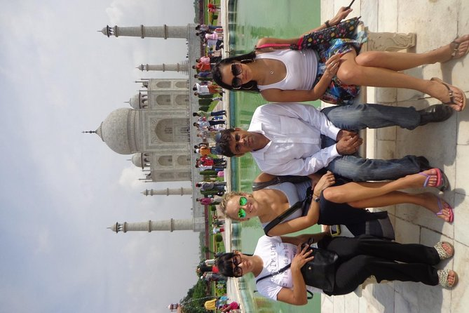 2 Days Agra Taj Mahal Tour From Jaipur with Hotel photo 3