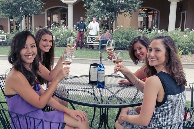 All-Inclusive Sonoma Wine and Picnic Tour