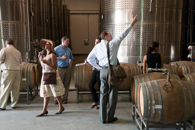 Private Tour: Maipo Valley For Wine Lovers