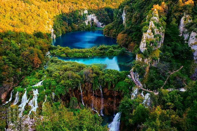 Transfer from Dubrovnik to Plitvice Lakes photo 4