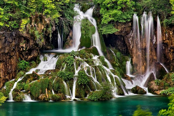 Transfer from Dubrovnik to Plitvice Lakes photo 6