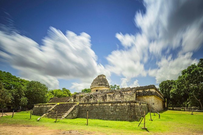 Chichen Itza and Cenote Maya full-day tour photo 12