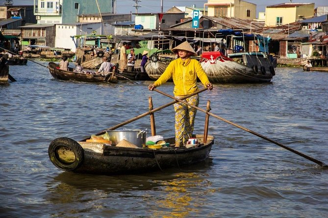 Mekong Delta Private Tour from Hiep Phuoc Port, Ho Chi Minh City