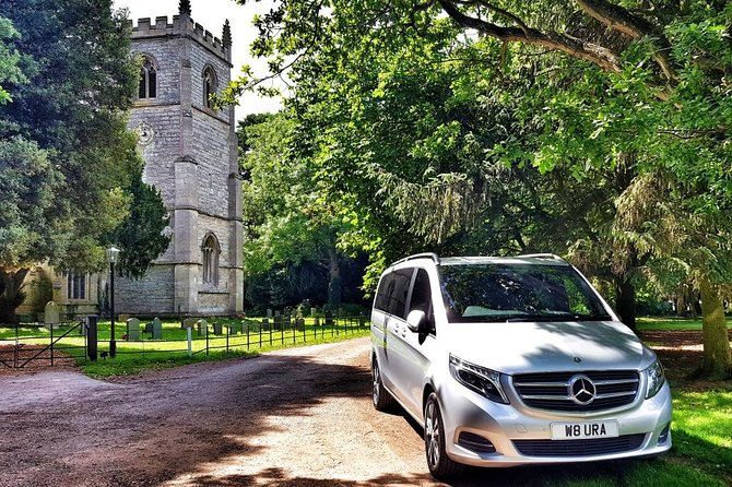 Scottish Borders & Rosslyn Chapel Luxury Private Tour