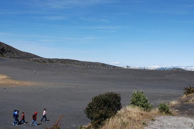 VIP Private Tour: Irazu Volcano National Park Half Day from San Jose photo 8