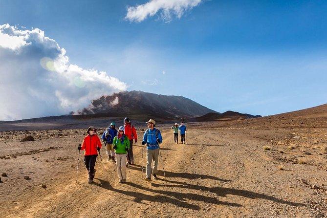 climbing kilimanjaro, kilimanjaro,mt kilimanjaro 6 Days Machame