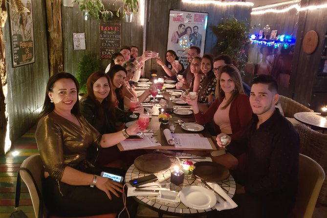 Sky Costanera and Santiago's Nightlife Experience