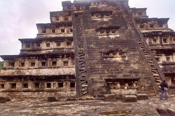 El Tajín archaeological zone