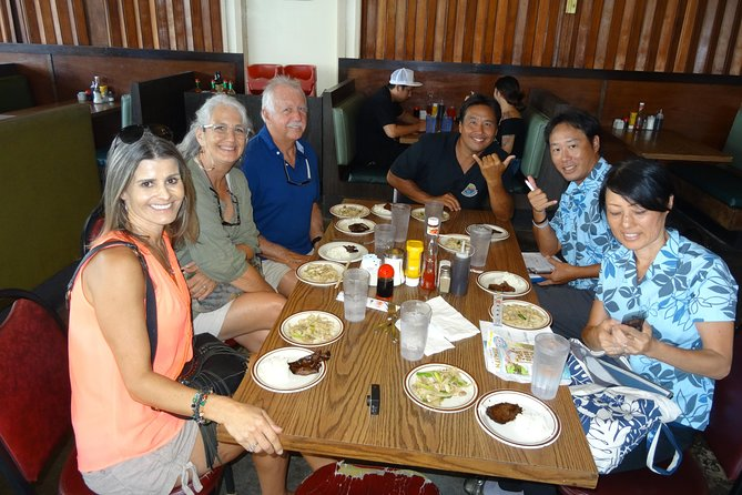 The Best Authentic Taste of Maui: Food Tour with Pickup photo 7