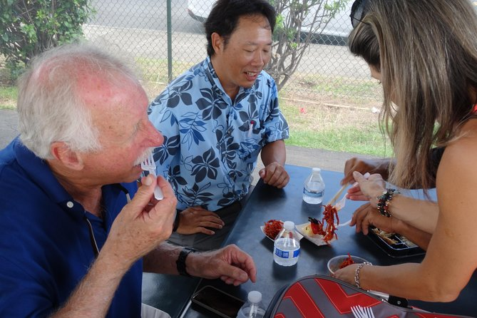 The Best Authentic Taste of Maui: Food Tour with Pickup photo 13