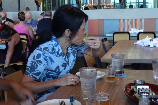 The Best Authentic Taste of Maui: Food Tour with Pickup photo 3