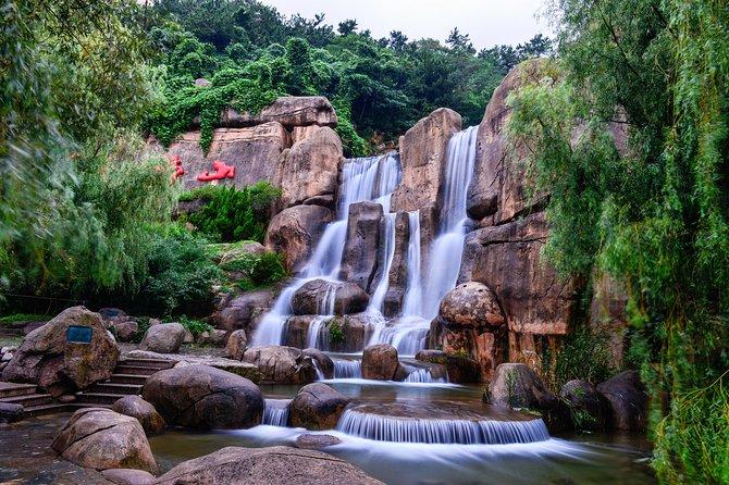 Longtan Waterfall