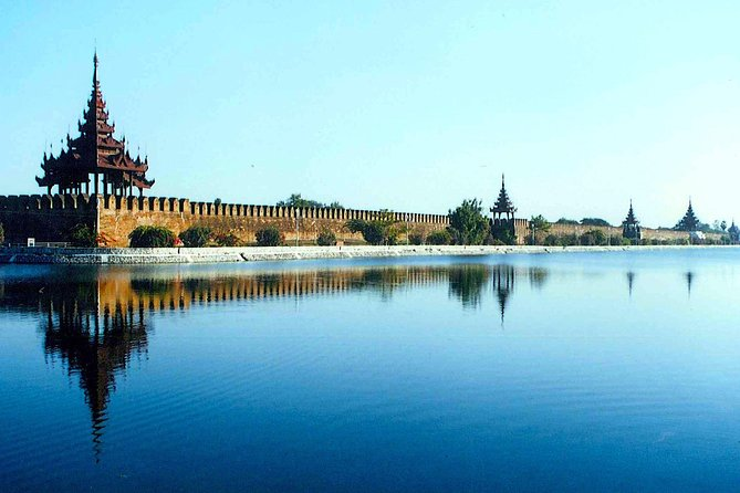 Private Monywa Day Trip from Mandalay Including Lunch