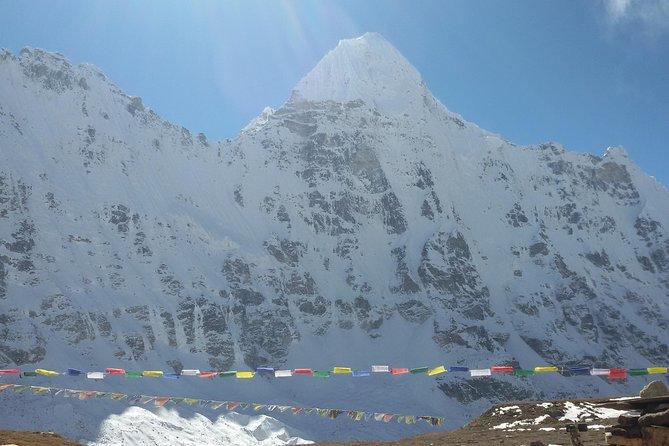 Pathivara Devi Darshan Tour Kanchenjunga
