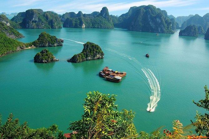 Incredible 4 Days 3 Nights Hanoi - Halong Bay