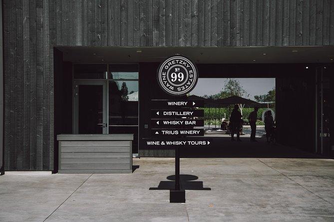 Wayne Gretzky Estate Distillery & Winery