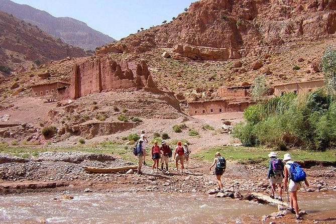 1 Day Tour To Ouarzazat and Ait Ben Haddou Kasbah photo 3