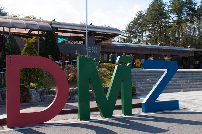 Private DMZ tour from Seoul