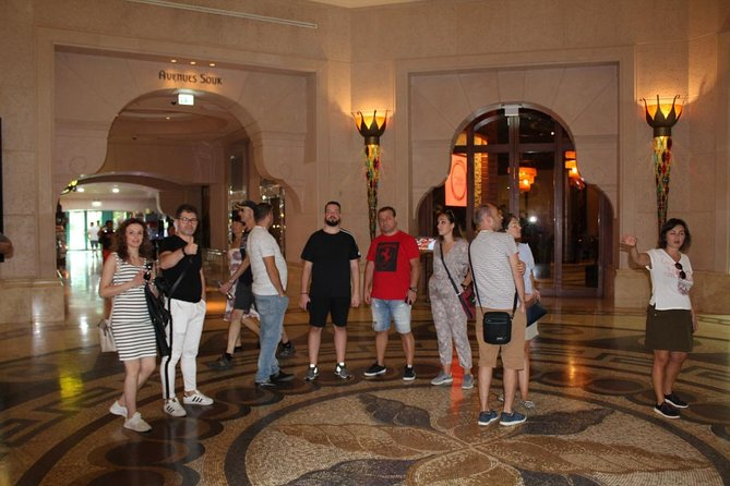 Dubai City Tour: Experience Top Attractions of Dubai with Pickup from Sharjah. photo 4