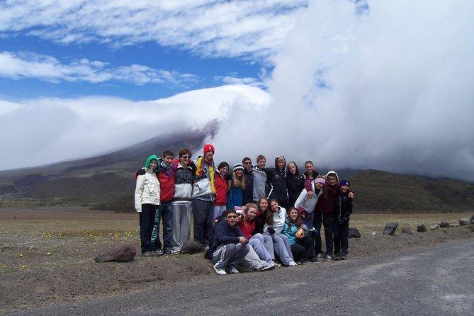 Peru & Ecuador Adventure 21 Days