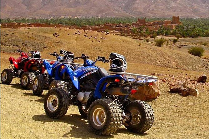 Half-Day Quad Biking In Agadir Surroundings photo 7