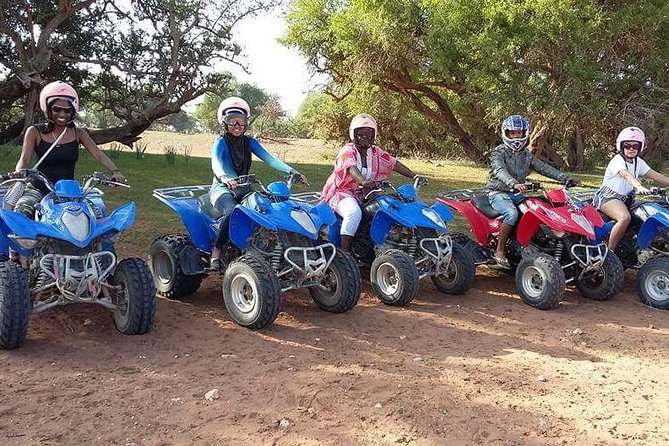 Half-Day Quad Biking In Agadir Surroundings photo 2