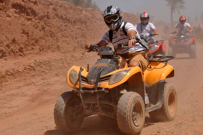 Half-Day Quad Biking In Agadir Surroundings photo 1