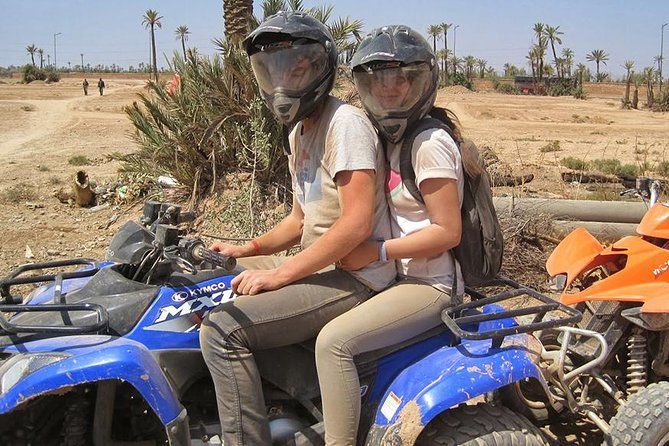 Half-Day Quad Biking In Agadir Surroundings photo 6