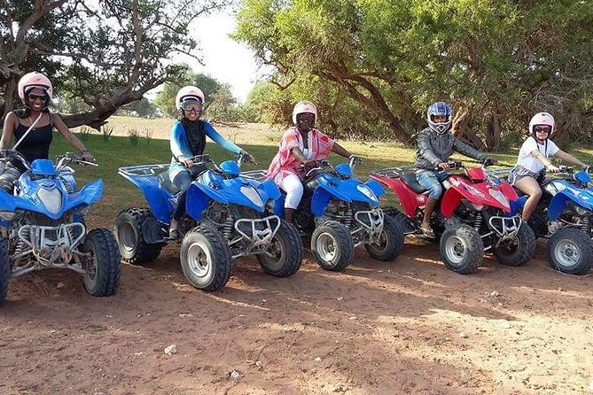 Half-Day Quad Biking In Agadir Surroundings photo 3