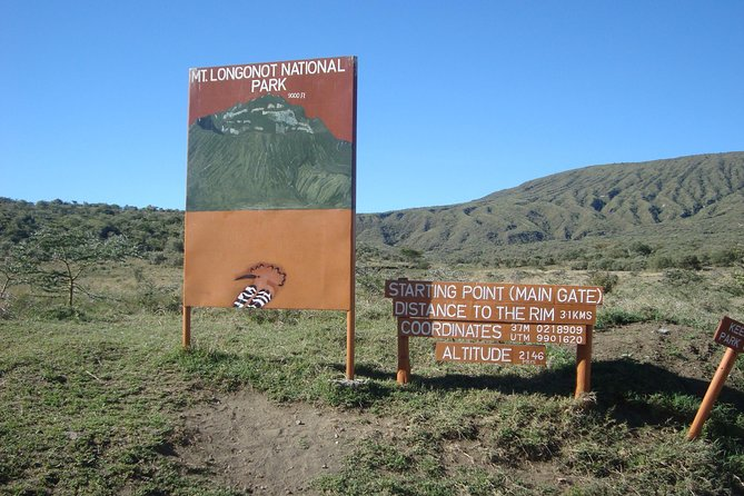 1-Day Hiking Adventure at Mount Longonot from Nairobi photo 6