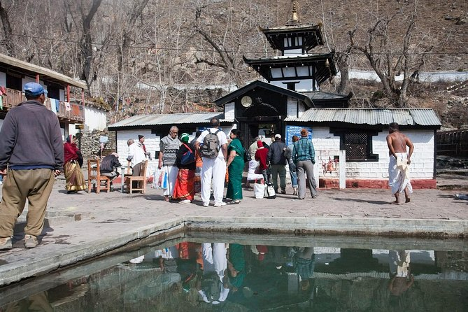 Cheap Muktinath Tour Package by Land and Flight from Nepal