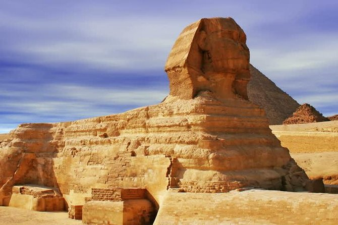 Private tour from Hurghada to Pyramids OF GIZA tour photo 2