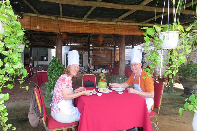 Hoian Cooking Class And Foot Massage Countryside Private Tour photo 6