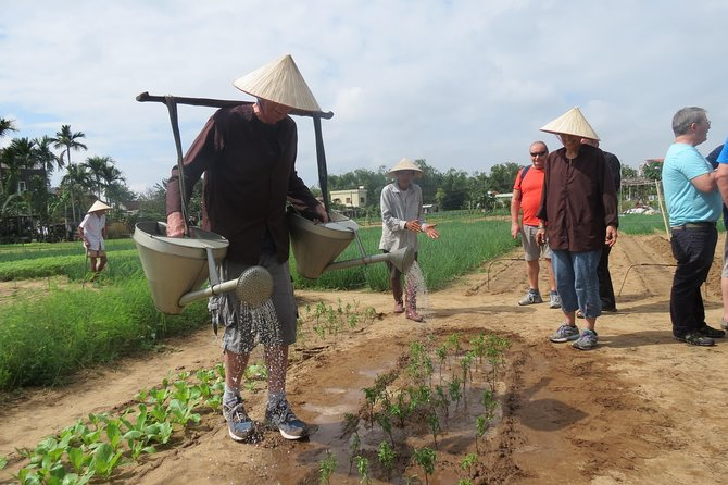 Hoian Cooking Class And Foot Massage Countryside Private Tour photo 4