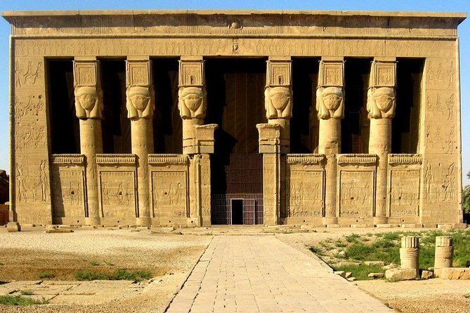 private-day tour to Dendara and Abydos temple from Luxor