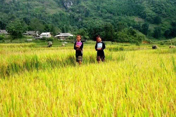 PRIVATE BIKING TOUR SAPA TO REMOTE VILLAGES ( 2 days 1 night) photo 3