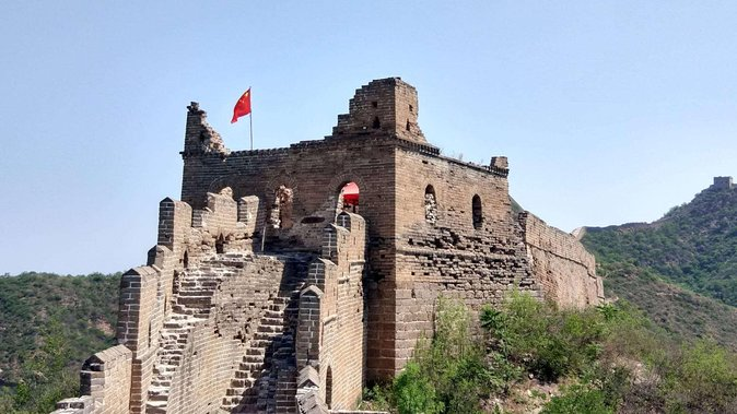 Mutianyu Great Wall 5-8 Hour Flexible Private Tour with English Speaking Driver photo 2