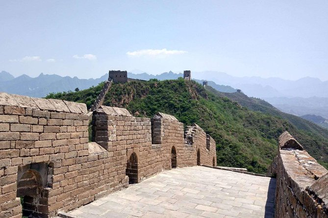 Mutianyu Great Wall 5-8 Hour Flexible Private Tour with English Speaking Driver photo 6
