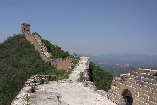 Mutianyu Great Wall 5-8 Hour Flexible Private Tour with English Speaking Driver photo 8