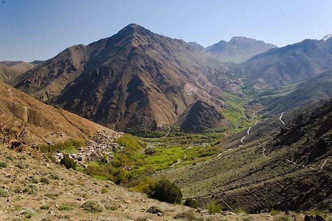 Atlas Mountains 3 Valleys Day Trip From Marrakech