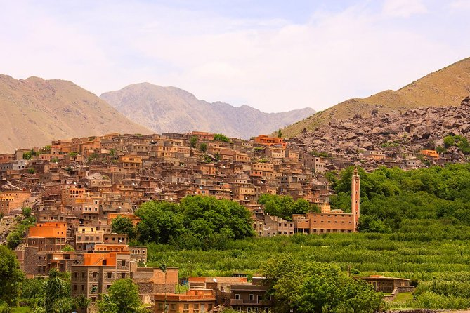 Private Ourika Valley Guided Day Trip including a Hike from Marrakech photo 3